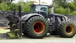 New Holland-Fendt-MB-Hawe-Conow / GPS ; WCS 2018